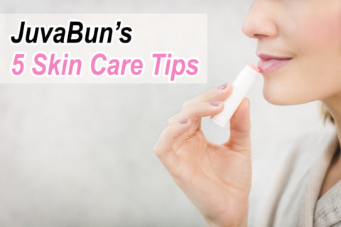 5 natural skincare tips for every women