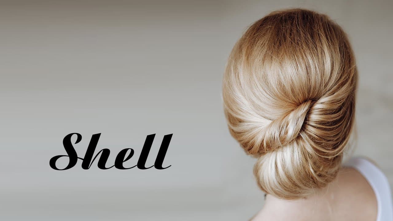 shell hairstyles