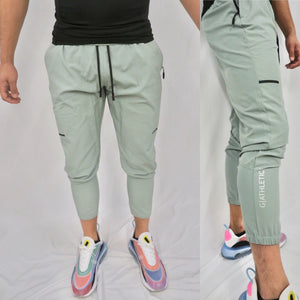 Mens Dry Fit Joggers