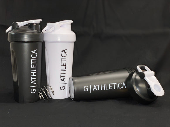20 oz Shaker Bottle