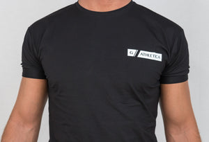 Men's Longline Flex T-Shirt