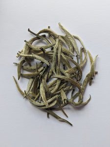 Silver Needle Yin Zhen - Bristol Chai Project - Loose leaf tea