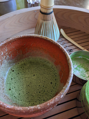 Matcha Ceremonial grade - Bristol Chai Project - Loose leaf tea