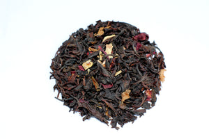 [organic loose leaf tea] - Bristol Chai Project