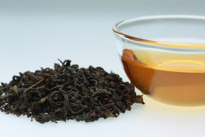 Organic Koshun oolong - Bristol Chai Project - Loose leaf tea