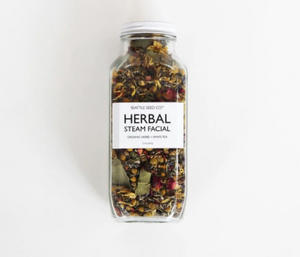 Seattle Seed Co- Herbal Facial Steam