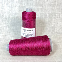 basic casual fucsia color 816