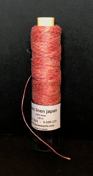 Lino - Basic linen Japan color 115
