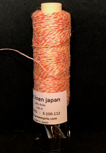 Lino - Basic linen Japan color 112