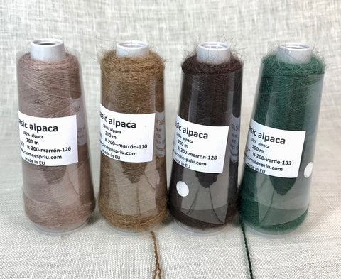 Alpaca color 4