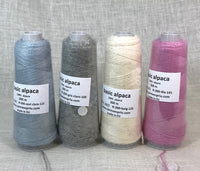 Alpaca color 3