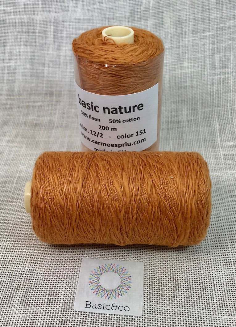 Hilo Nature color 151