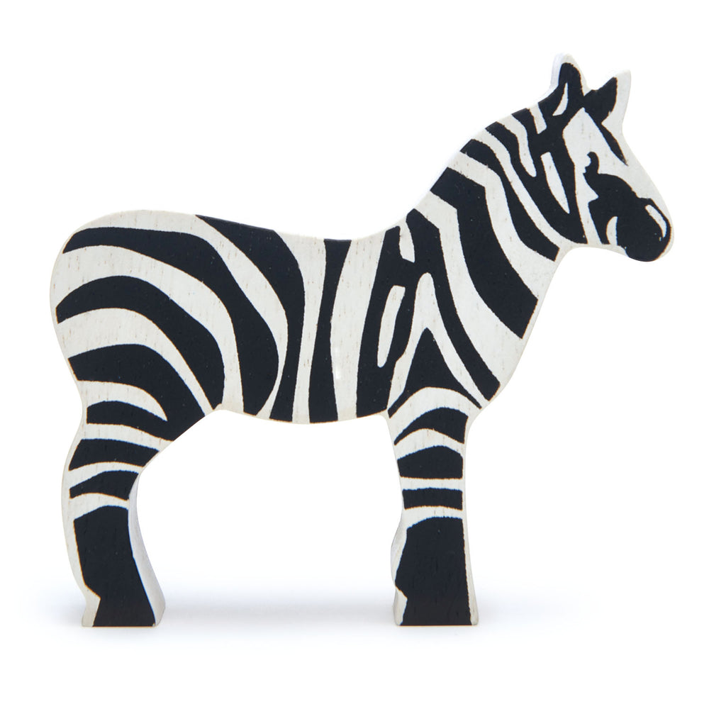 Safari Set - Zebra