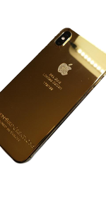 iPhone XS Max 512GB Oro 24k