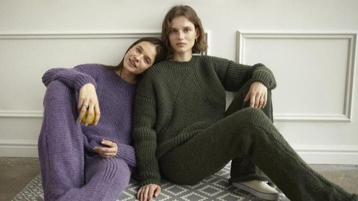 A made to order knit is the best gift for you and its maker