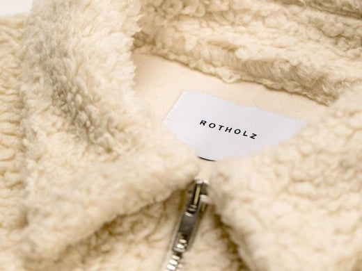 Image of Rotholz AW20