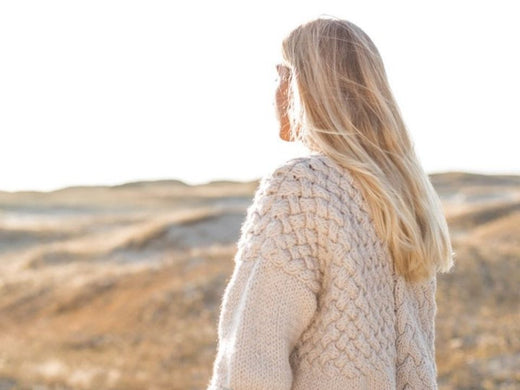 Image of SUSTAINABLE KNITWEAR