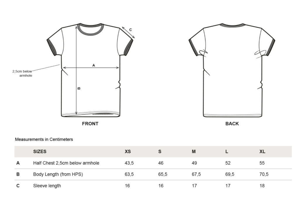 --basic-t-shirt-big-collar-grey--Size guide