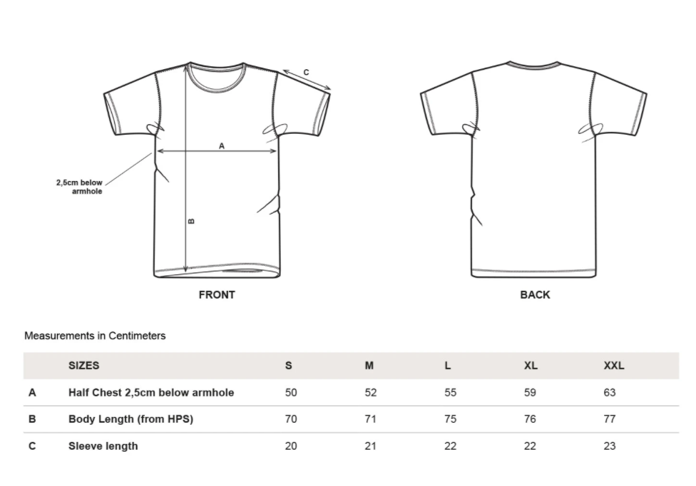 --apple-t-shirt-white--Size guide