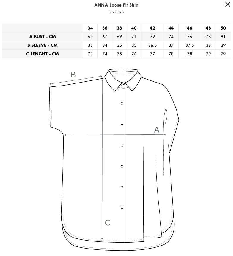 --anna-loose-fit-shirt-off-white--Size guide