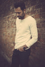 - The Original Elder Henley Shirt Raw, image no.8