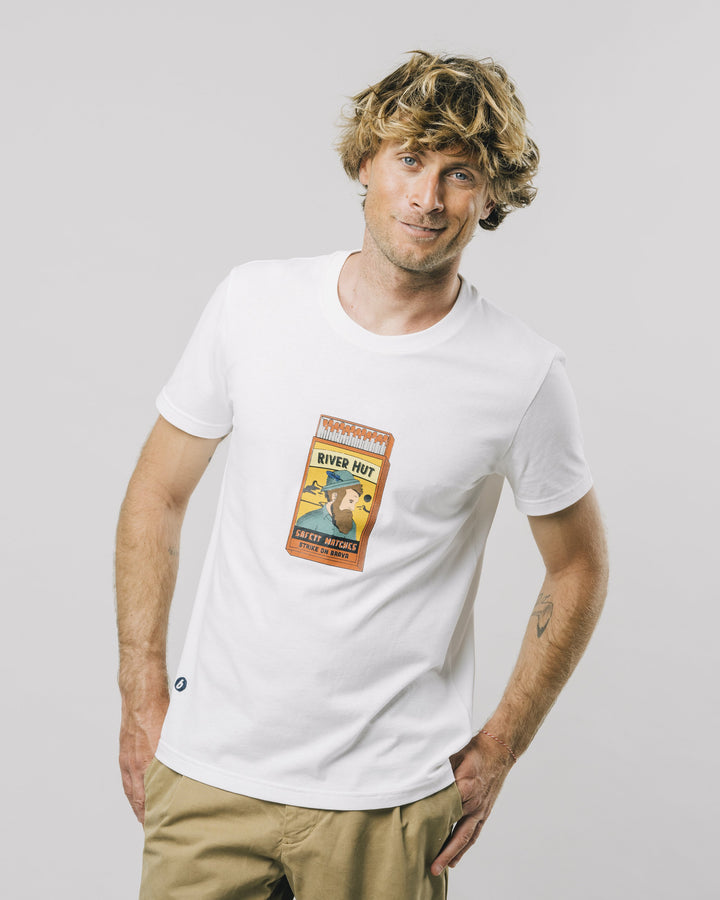 Brava Fabrics - Safety Matches T-Shirt