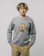 Brava Fabrics - Safety Matches Sweatshirt, image no.1
