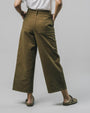 Brava Fabrics - Wide Leg Pants Toffee, image no.6