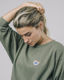 Brava Fabrics - Glacier Point 3/4 Sleeve T-Shirt, image no.5
