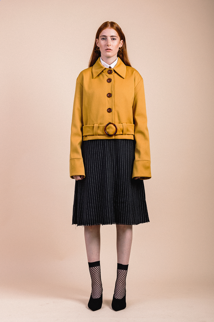 Carolina Machado - Little Miss Sunshine Jacket