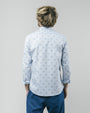 Brava Fabrics - From The Future To Savannah Printed Shirt, image no.7