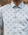 Brava Fabrics - From The Future To Savannah Printed Shirt, image no.9