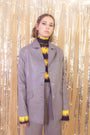 Carolina Machado - Rue Holographic Blazer, image no.1