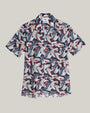 Brava Fabrics - Crane For Luck Aloha Shirt, image no.1