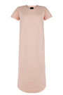 Yunit-Studio - Andie Dress Pale Blush, image no.2