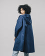 Brava Fabrics - Hooded Parka Blue, image no.2