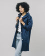 Brava Fabrics - Hooded Parka Blue, image no.3