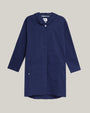 Brava Fabrics - Hooded Parka Blue, image no.4