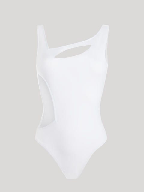 ANDROMEDAE  Swimsuit White