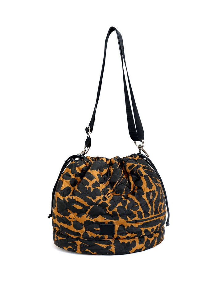 - ASK X R/H MANDI BAG print