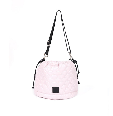 ASK X R/H MANDI BAG pink