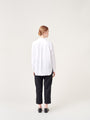 ARCHETYPE - Basic Shirt White, image no.6