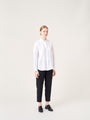 ARCHETYPE - Basic Shirt White, image no.1