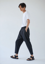 oftt - 08. Pleated Trouser, image no.1