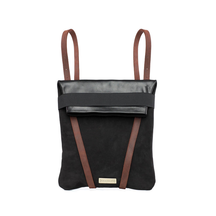 - Black Backpack