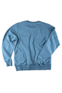 &SONS - Boxer No.4 Sweatshirt Smoky Blue, image no.4