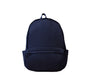 ASK Scandinavia - Toby Backpack Navy Blue Smooth, image no.1