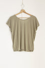 ABLESIA - Blouse in Green, image no.4