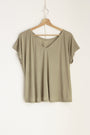ABLESIA - Blouse in Green, image no.5