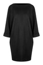 KOMODO - Junko Bamboo Dress Black, image no.4